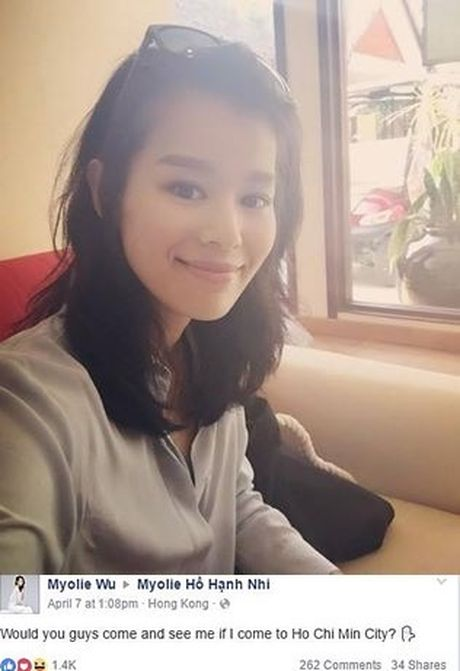 Fan phan khich chuan bi ke hoach don Ho Hanh Nhi den Viet Nam - Anh 2