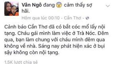 Tung tin bat coc tren facebook gay hoang mang du luan - Anh 1
