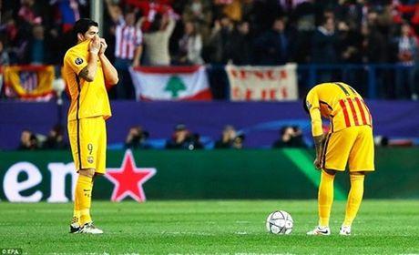 Tu ket Champions League: Loi nguyen co that, Atletico quat do Barcelona - Anh 2
