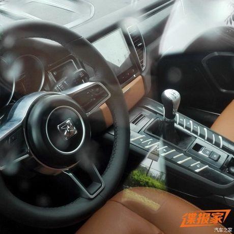 """Porsche Macan phien ban """"hang nhai"""" gia sieu re - Anh 3"""