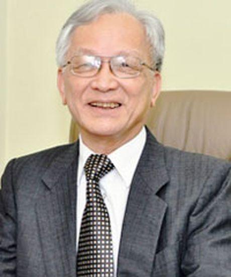 Chuyen gia tai chinh Bui Kien Thanh: Rat can goi vay uu dai moi cho nguoi ngheo - Anh 1