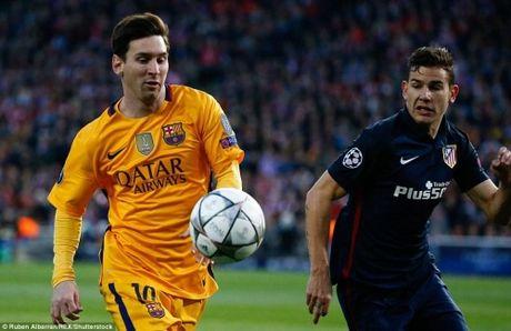 Griezmann toa sang giup Atletico Madrid da bay Barcelona - Anh 3