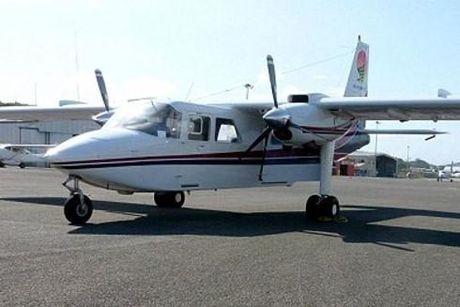 Roi may bay o Papua New Guinea, 12 nguoi thiet mang - Anh 2