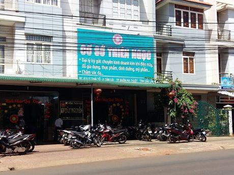 Dinh Thien Ngoc Minh Uy: Tien chua thay da doi ly di - Anh 2