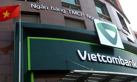 Tien hanh thanh tra ngan hang Vietcombank - Anh 1