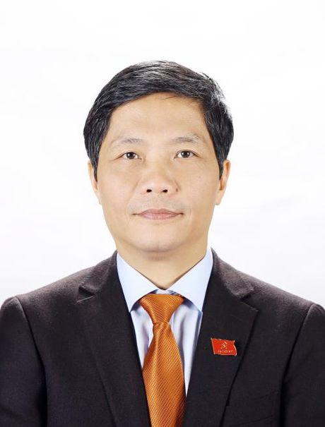 Bo truong Tran Tuan Anh: Tao dieu kien toi da cho doanh nghiep hoi nhap hieu qua - Anh 1