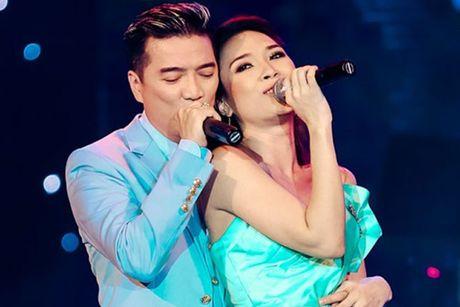 Dam Vinh Hung tho lo vi sao 'ngoan co' me My Tam den the - Anh 1