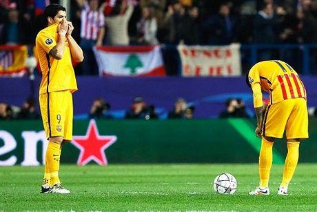 Du am Atletico 2-0 Barca: Vi cuoc song la khong cho doi - Anh 1