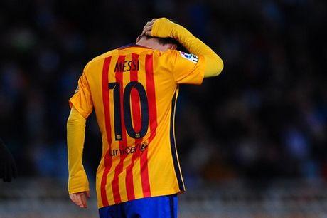 Du am Atletico 2-0 Barca: Vi cuoc song la khong cho doi - Anh 2
