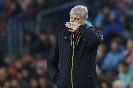 Wilshere tiep tuc bi day ai o doi U21 Arsenal - Anh 2