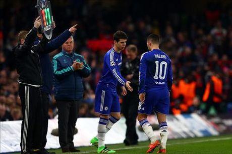 Ngoi sao Hazard mang nhieu tin vui den cho Chelsea - Anh 1