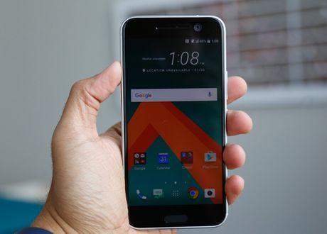HTC 10 se co bien the rut gon 'Lifestyle' - Anh 1