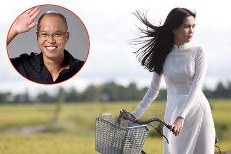 Vu Ngoc Dang: 'Toi tin Ngoc Trinh khong lam gai' - Anh 1