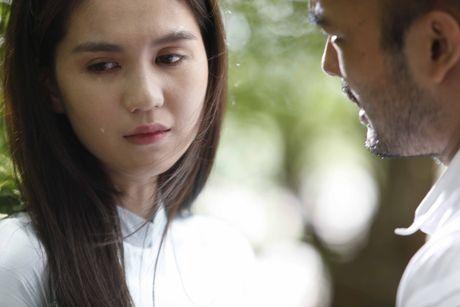 Vu Ngoc Dang: 'Toi tin Ngoc Trinh khong lam gai' - Anh 3