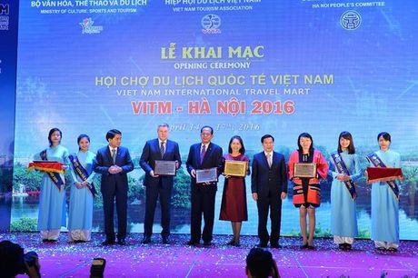 'Du lich Viet Nam se thuc su chuyen minh' - Anh 5