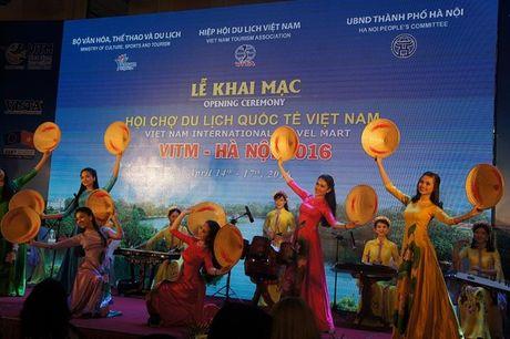 'Du lich Viet Nam se thuc su chuyen minh' - Anh 6