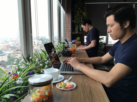 Ky su Viet lap startup o My, tung ung dung toan cau - Anh 1