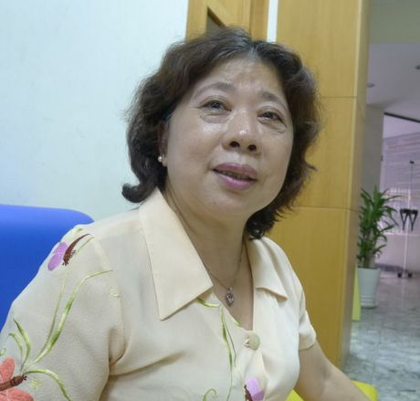 TP HCM khong thieu tam nhin, chi thieu co che - Anh 2