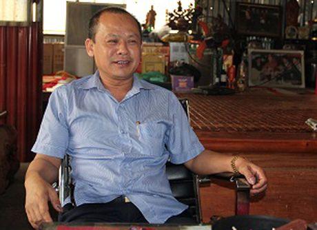 Trum bao ke Minh Sam va 9 dong pham bi truy to - Anh 2