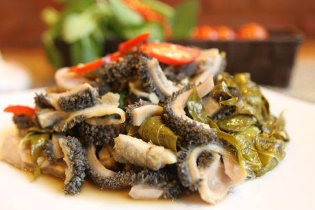 5 mon an nhat dinh phai thu khi den Bo to Tay Ninh Tai Sanh - Anh 4