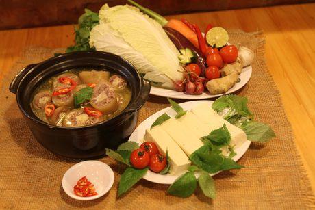 5 mon an nhat dinh phai thu khi den Bo to Tay Ninh Tai Sanh - Anh 5