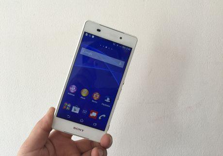 5 smartphone man hinh lon, RAM 3 GB tam gia 5 trieu dong - Anh 2