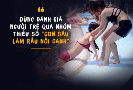 Dung do oan cho gioi tre Viet vo y thuc - Anh 1