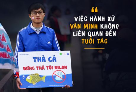 Dung do oan cho gioi tre Viet vo y thuc - Anh 2