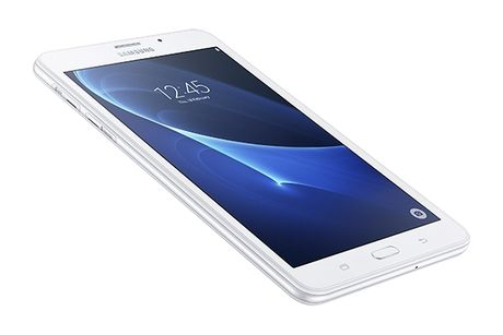 Galaxy Tab A phien ban 2016 gia 4,5 trieu o Viet Nam - Anh 1