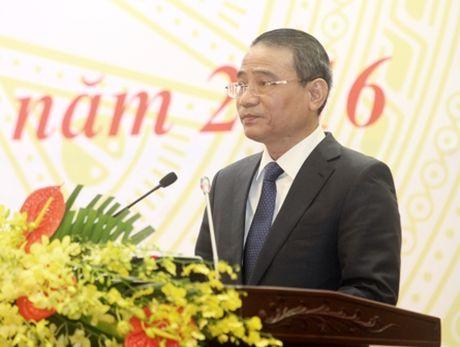 Bo truong Giao thong: Tieu mot dong cua dan phai can nhac - Anh 2