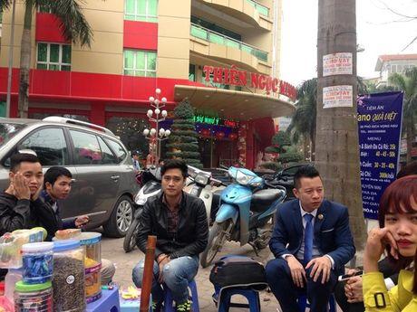 Bo Cong Thuong chua thanh tra xong Thien Ngoc Minh Uy - Anh 1