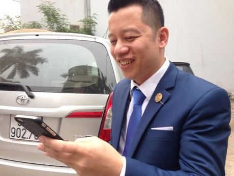 Bo Cong Thuong chua thanh tra xong Thien Ngoc Minh Uy - Anh 2