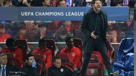 DIEM NHAN Atletico 2-0 Barca: Ke hoach hoan hao cua Simeone va dem 'mat tich' cua MSN - Anh 1