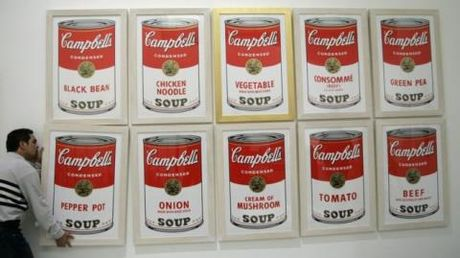FBI thuong 500 trieu cho ai cung cap tin ve 7 ban in bi danh cap cua nghe si Warhol - Anh 2