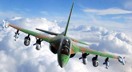 """Chiem nguong may bay huan luyen - tan cong """"2 trong 1"""" Yak-130 cua Nga - Anh 8"""