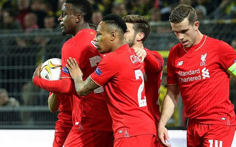 Liverpool – Dortmund: Phan quyet tai Anfield - Anh 1