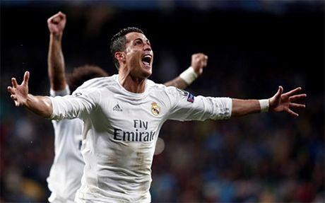 Bayern thang Benfica, HLV Pep Guardiola tiec nuoi cho Ronaldo - Anh 1