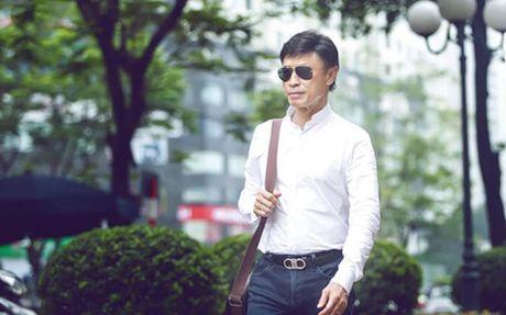 Tuan Ngoc thu nhan so hat song ca voi… Bao Yen - Anh 1