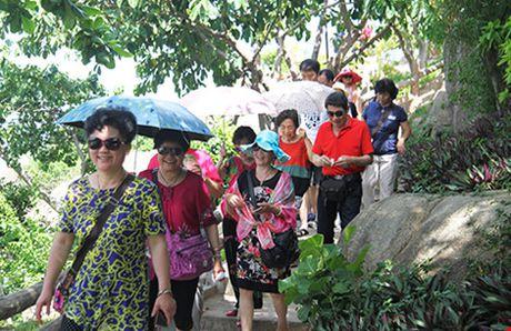 Bao TQ: Viet Nam dang hut khach du lich Trung Quoc - Anh 2