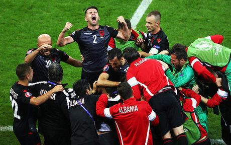 Ban tin sang 20/6: Phap va Thuy Si dat nhau di tiep, Albania nuoi hy vong - Anh 3
