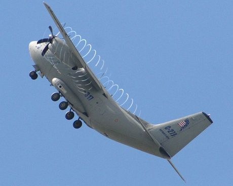 Kho mua C-130, Viet Nam co the chon may bay C-27J? - Anh 11