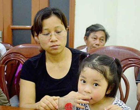 Tuyen dung dac cach vo Dai ta Tran Quang Khai vao truong Chu Van An - Anh 1