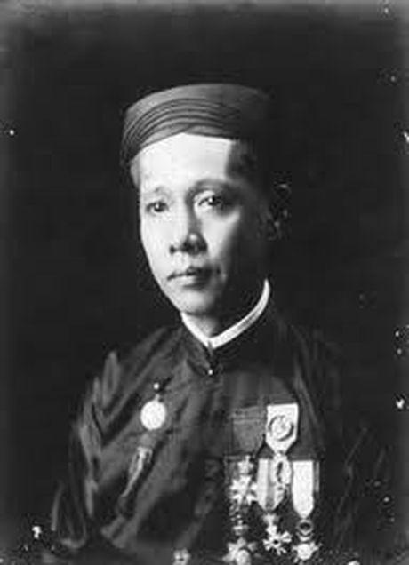 9 nha bao huyen thoai Viet Nam - Anh 1