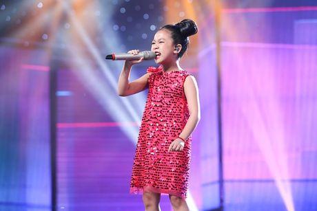 Vietnam Idol Kids: Ho Van Cuong khien giam khao 'rung roi' - Anh 6