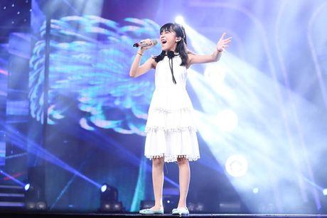 Vietnam Idol Kids: Ho Van Cuong khien giam khao 'rung roi' - Anh 8