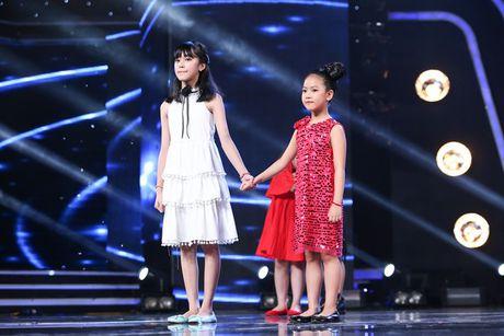 Vietnam Idol Kids: Ho Van Cuong khien giam khao 'rung roi' - Anh 9