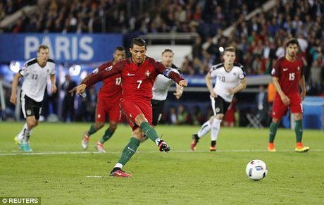 Ronaldo: Yen tam, toi se ghi ban tro lai - Anh 2