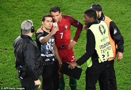Ronaldo: Yen tam, toi se ghi ban tro lai - Anh 6