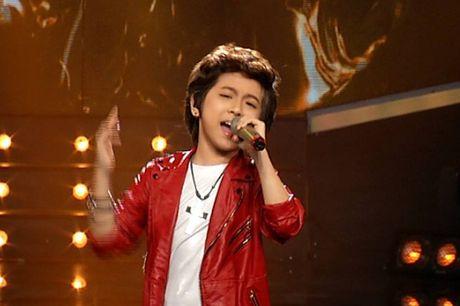 Gia Khiem hat hit dinh cua Big Bang, Van Mai Huong tu choi nhan xet - Anh 1