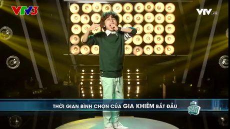 Gia Khiem hat hit dinh cua Big Bang, Van Mai Huong tu choi nhan xet - Anh 2